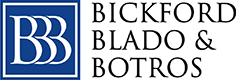 Logo of Bickford Blado & Botros